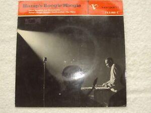 LIONEL-HAMPTON-LIVE-HAMP-S-BOOGIE-WOOGIE-RARE-SPANISH-ORIGINAL-ISSUE-EP-7-034