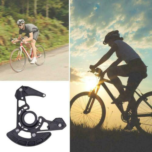 Bike Downhill Chain Guide Single Speed By ISCG05 CNC For Fouriers Set Alloy V7H0