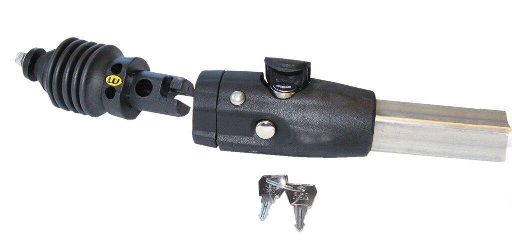 Weber Weber Weber Umrüstset mit Kupplung D+D-Anschluss 26,0mm Kidcar Kinderanhänger 6a2035