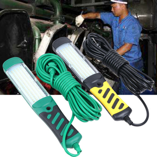 Repair Car Inspection Handheld Electric Bright Work Lamp 200W 220V 20A