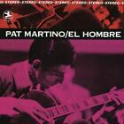 El Hombre (Back To Black Ltd.Edt.) von Pat Martino (2014)