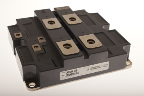 MITSUBISHI cm800ha-34h IGBT modulo 1700v 800a