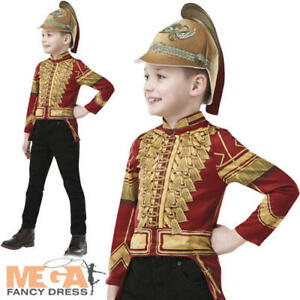 Details about Prince Philip Boys Fancy Dress Disney Nutcracker Kids World  Book Day Costume
