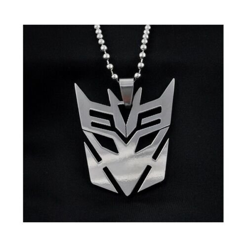Versatile Boys/' /& Girls/'  Action Heroes Pendant Necklace for Casual Wear
