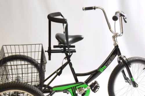 SPECIAL NEEDS DISABILITY AID BELT FOR USE ON TRIKES BACKREST SUPPORT BIKES