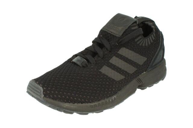 promo code d1d03 638fa Adidas Originals Zx Flux Pk Mens Running Trainers Sneakers S75976
