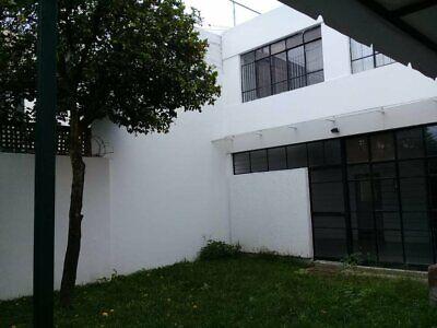Casa en renta en colonia Ayuntamiento Chapultepec Country