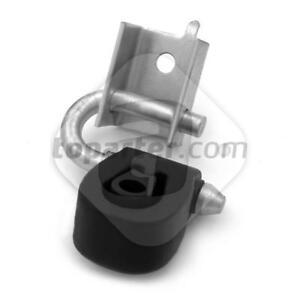 Halter Gummihalter Auspuffgummi für Auspuff Abgasanlage VW Transporter T4