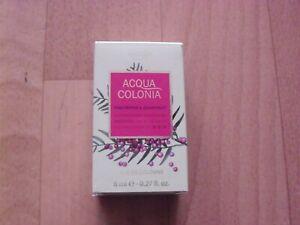 Acqua-Colonia-Pink-Pepper-amp-Grapefruit-EDC-Mini-Flacon-8-ml