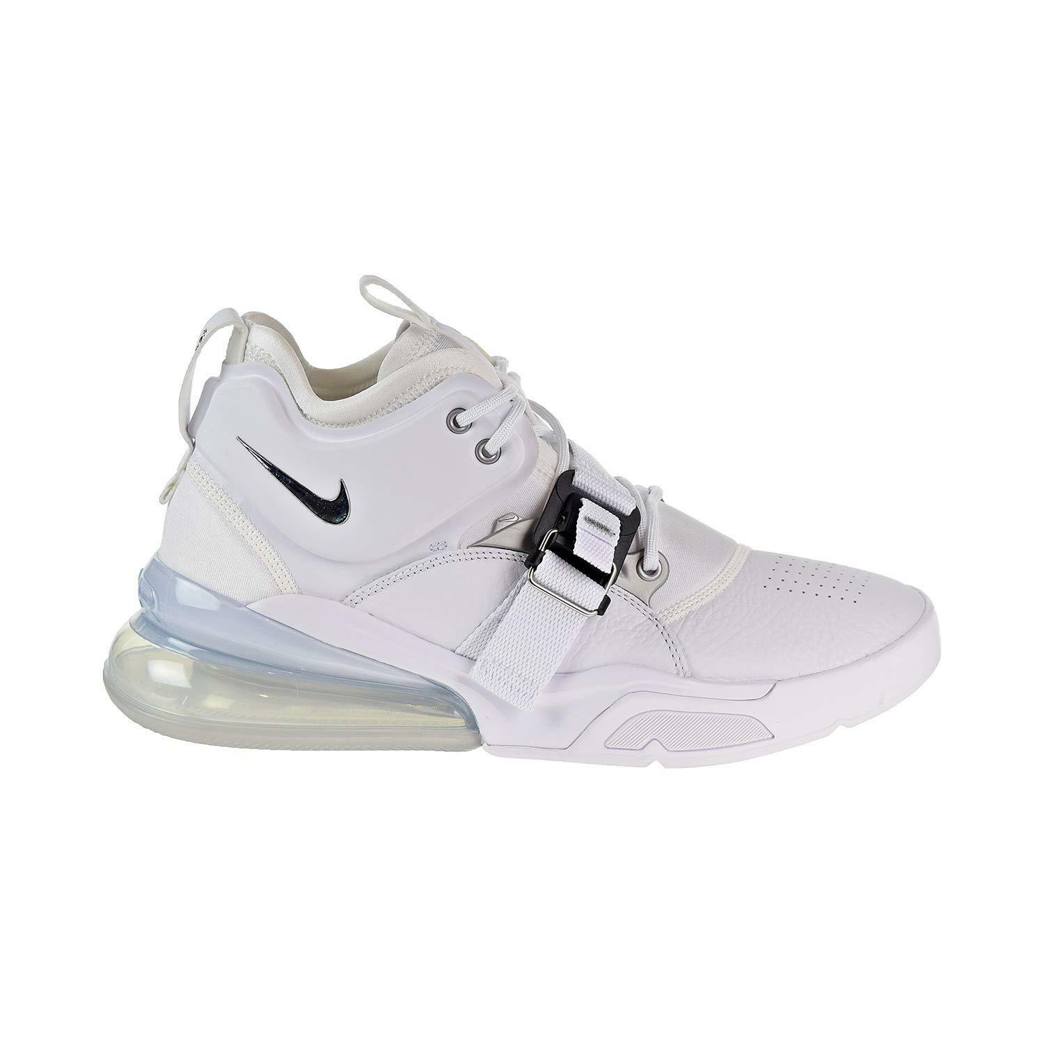 Nike Mens Air Force 270  Basketball scarpe  risparmia fino al 50%