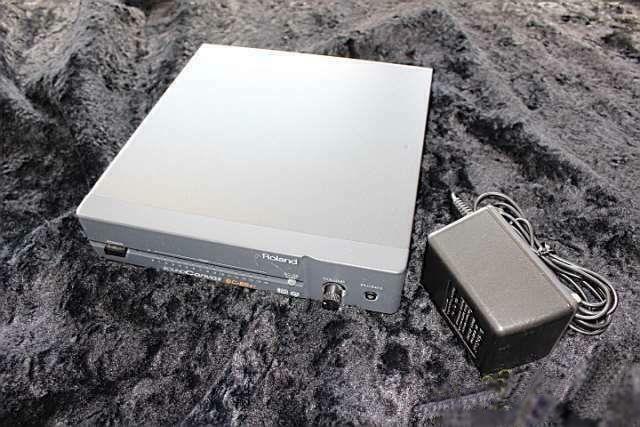 Roland SC-88ST SC88ST Sound Modul W Netzteil Getestet Arbeits Gebraucht