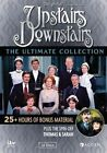Upstairs Downstairs Expanded Edition 0054961208098 DVD Region 1
