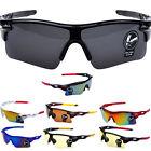 Men's-Oversized-Sunglasses-Driving-Aviator-Outdoor-Sports-Eyewear-Glasses-UV400