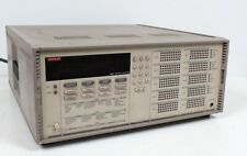 Keithley 7002 Switch System 400 Channel 10 Slot Mainframe Without Cards