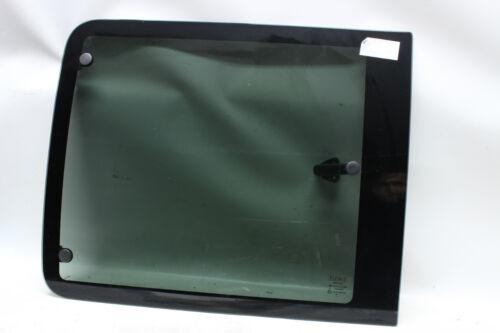 Fiat Doblo 119-223 Malibu latérale Ausstellfenster Fenêtre Arrière Gauche