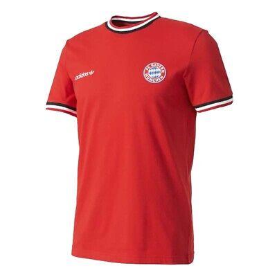 seleziona per il più recente davvero economico vendite speciali Adidas - FC BAYERN T-SHIRT - MAGLIA FC BAYERN - art. BQ3213 | eBay