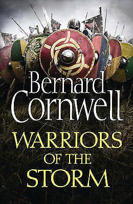 1 of 1 - NEW Warriors of the Storm By Bernard Cornwell Paperback  $5.00