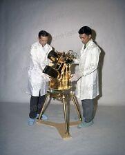 8x10 Print NASA Apollo 16 Dr George Carruthers Far Ultraviolet Camera #AP16