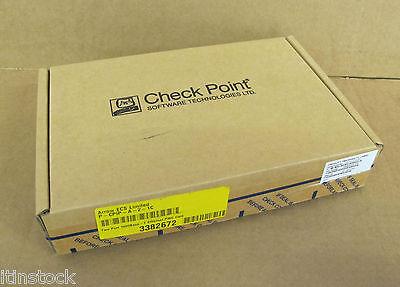 Check Point P-cpip-a-2-1 2 Port Gigabit Ethernet Di Rete Modulo Pmc 10/100/1000-