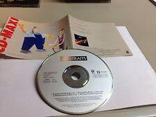 MCD Dire Straits Sultans Of Swing Maxi CD 1989 Vertigo Limitierte Auflage