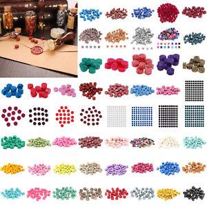 100pcs-Vintage-Sealing-Wax-Beads-for-Seal-Stamp-Envelope-Wedding-Invitation