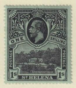 ST-HELENA-68-MINT-LIGHTLY-HINGED-OG-NO-FAULTS-EXTRA-FINE