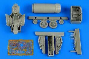Aires-1-72-F-100D-Super-Sabre-Detail-Set-7323