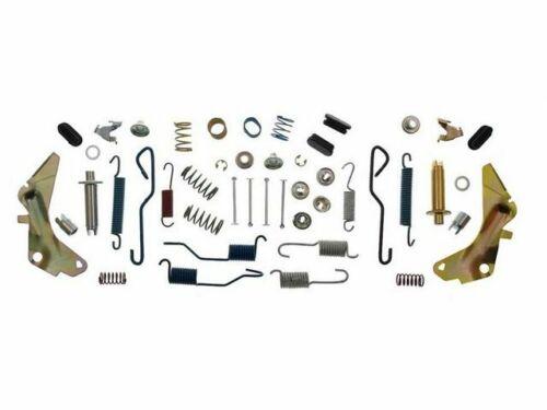 For 1967-1978 Chevrolet Camaro Drum Brake Hardware Kit Rear 51468GN 1968 1976
