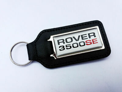 research.unir.net Rover SD1 2000 Keyring Motors Other Car Parts