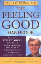 The Feeling Good Handbook by David D. Burns (1999, Paperback, Revised)
