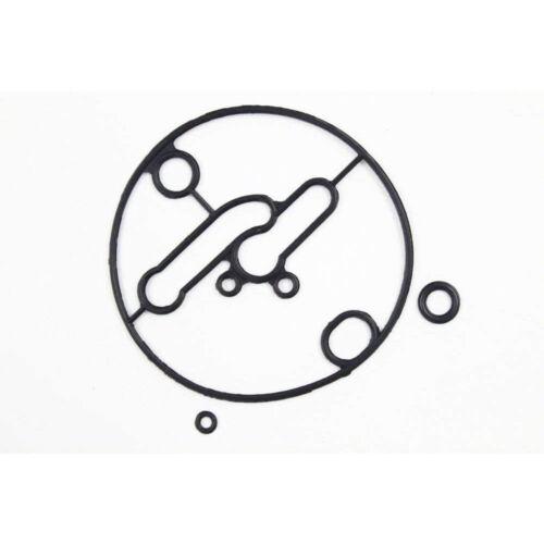 Details about  /Gasket-Float Bowl-O-Ring w// Inlet Seal Repair Kit for Nikki Carburetors