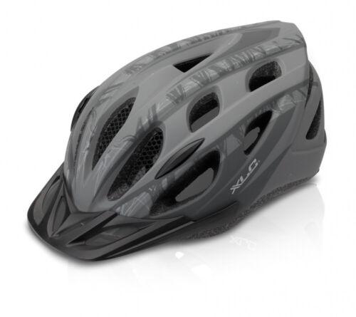 XLC Fahrrad Helm Fahrradhelm BH-C19 Gr sz//anth Motiv /'Ethnic/' S//M 51-56cm
