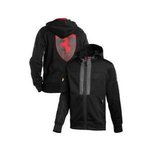 Soft M Taglia Red Shell Jacket Ferrari Rwzqvdq