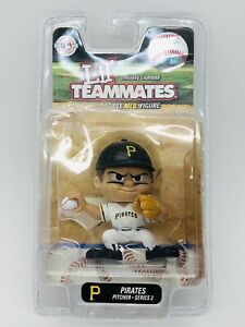 Pittsburgh-Pirates-Lil-Teammates-Figure-PIRATES-PITCHER-SERIES-2-UNOPENED-NEW