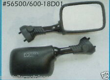 Suzuki GSX-R 750 W - Rechts Rückspiegel - 6978281
