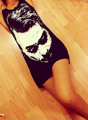 VTG PARTY MINI DRESS ROCKABILLY SKULL Woman Club GOTH EMO PUNK EMO BLACK ROCK