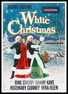 image is loading white christmas movie posters musicals classic amp vintage