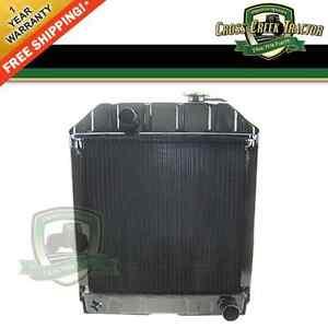 e0nn8005md15m new ford tractor radiator 2600 3600 4600su 2310, 2610image is loading e0nn8005md15m new ford tractor radiator 2600 3600 4600su