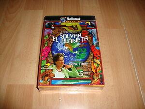 CARRERA-PARA-SALVAR-AL-PLANETA-DOCUMENTAL-DVD-CON-MERYL-STREEP-NUEVO-PRECINTADO