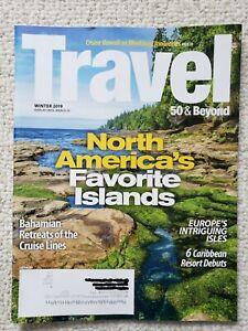 Reise-50-amp-Beyond-Magazin-Winter-2019-North-America-039-s-Beliebtesten-Inseln