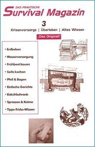 Survival-Magazin-Nr-3-Pfeil-Bogen-Krisenvorsorge-Hygiene-Krisenvorbereitung