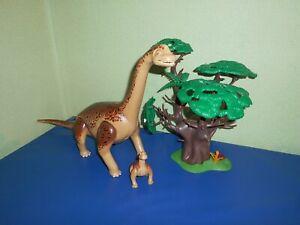 Playmobil-5231-Brachiosaure