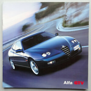 V12854-ALFA-ROMEO-GTV-039-916-039-PHASE-3-INCL-3-2L-V6-CATALOGUE-0503-B-NL