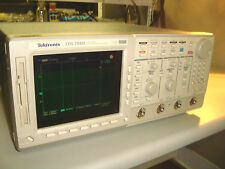 Tektronix Oscilloscope TDS784D W/ Opt.13, 1F,1M, 2F  4-channel 1GHz 4GS/s  #TQ42
