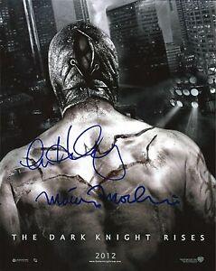 Anne Hathaway & Matthew Signé Nolan 'Dark Knight Rises 8X10 Photo qJ5D2SAk-09102239-957001063