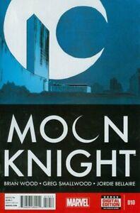 Moon-Knight-Vol-6-10-Near-Mint-NM-Marvel-Comics-MODERN-AGE