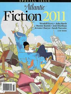 Atlantic-Magazine-Fiction-Special-Issue-Wendell-Berry-John-Barth-Maxine-Kumin