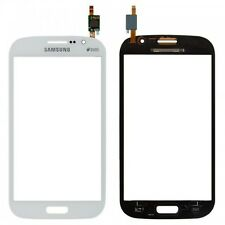TOUCH SCREEN DISPLAY VETRO SAMSUNG GALAXY GRAND NEO PLUS GT I9060I BIANCO