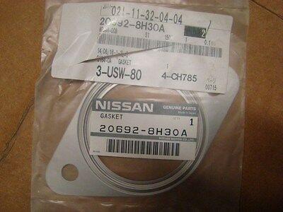 Genuine Nissan Part 20692-8H300 Exhaust Pipe Gasket 08-11 Nissan Altima V6