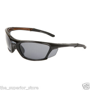afd9bcfd57d Image is loading Xsportz-XS78-Sports-Sunglasses-Mens-Transparent-Brown-amp-